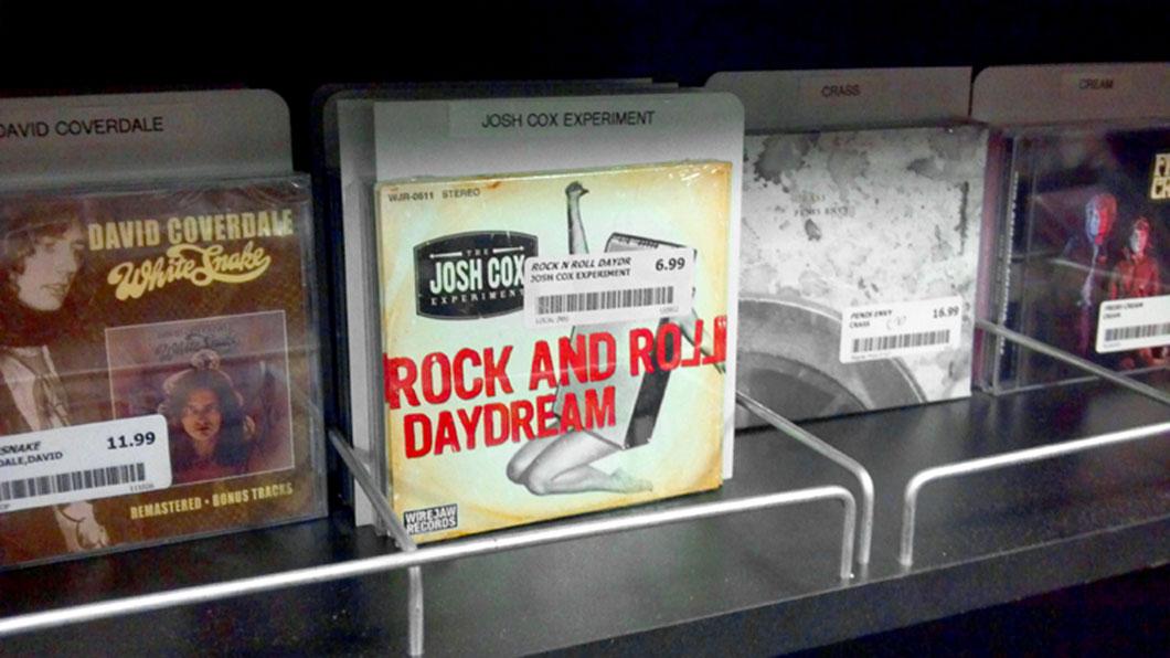 CD-Store